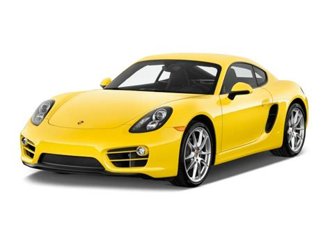 2014 Porsche Cayman Review, Ratings, Specs, Prices, And
