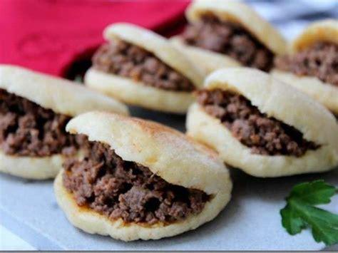 la cuisine de sherazade les meilleures recettes de pique nique et