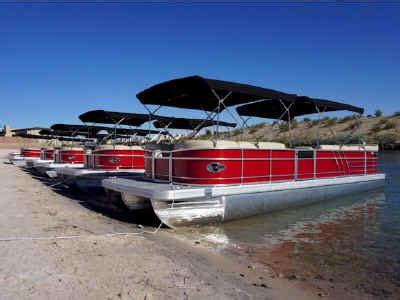 Ski Boats For Sale Arizona by Ski Pontoon Boat And Waverunner Rentals Lake Havasu And