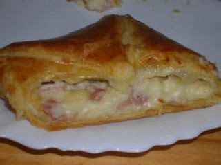 feuillet 233 s jambon fromage recette ptitchef