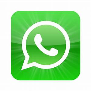 WhatsApp icon vector free download