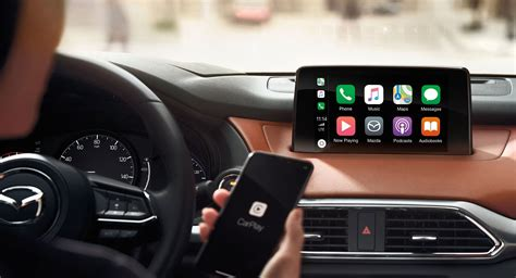 mazda apple carplay upgrade your mazda with apple carplay and android auto for