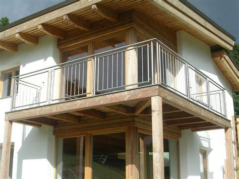 balkon aus edelstahl balkon aus holz und edelstahl die neueste innovation der innenarchitektur und möbel