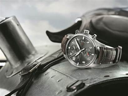 Iwc Spitfire Chronograph Dial Wallpapers Watches Helmet