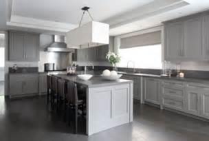 grey kitchen floor ideas gray washed wood floors contemporary kitchen mar silver design