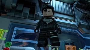 Lego Batman 3 Trailer Starring Conan O'Brien, Stephen ...