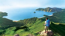 Practical hiking tips to explore Hong Kong's trails | Hong Kong Tourism Board