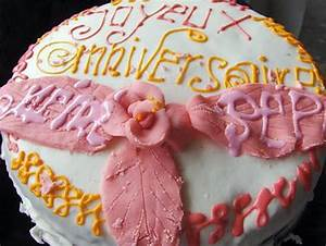 Image De Gateau D Anniversaire : recette de g teau d 39 anniversaire de ma fille ~ Melissatoandfro.com Idées de Décoration