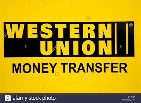 Resultado de imágenes de logo de western union