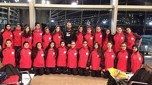 Lebanese Football: A Look at the Under 19 Women National ...