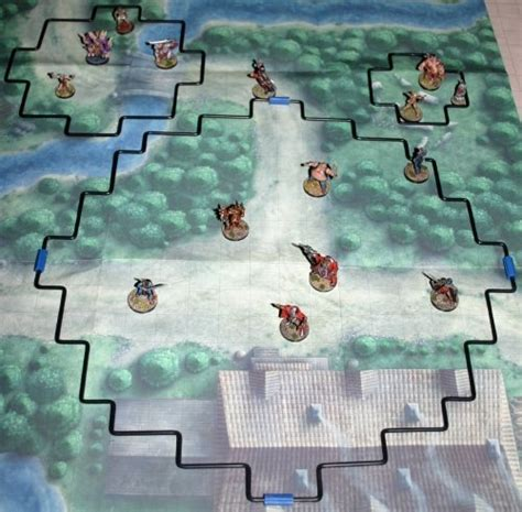 pathfinder templates paizo gamemastery spell templates spell radius package