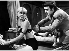 Pure Hell of St Trinian's, The 1960 Nostalgia Central