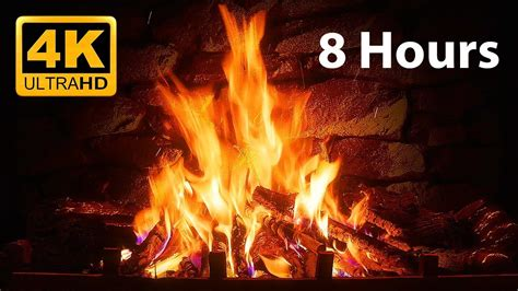 crackling fireplace screensaver www topsimages
