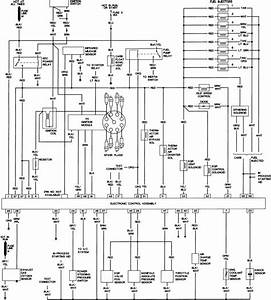 Wiring Diagram For 1986 Ford F250  U2013 The Wiring Diagram