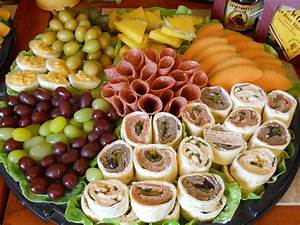 PARTY PLATTER IDEAS Nibbles of Tidbits, a Food Blog