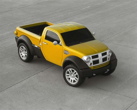 Future Compact Trucks by Is There Still For Compact
