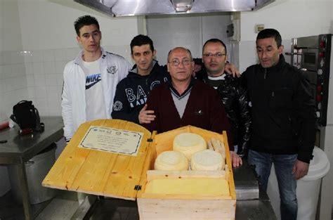 Casa Circondariale Ragusa by A Ragusa Il Caciocavallo Fatto In Carcere Dai Detenuti Ragusa