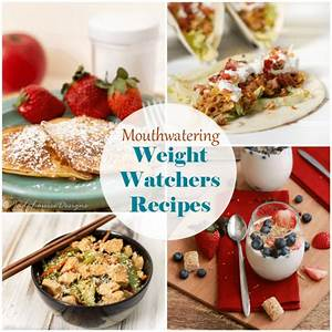 Weight Watchers Punkte Berechnen 2015 : weight watchers recipes to take control over your eating ~ Themetempest.com Abrechnung