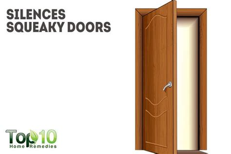squeaky door sound 10 uncommon uses for vaseline that you ve probably never