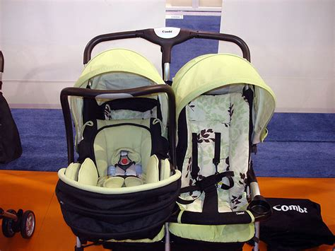 Combi Stroller And Carseat Strollers 2017