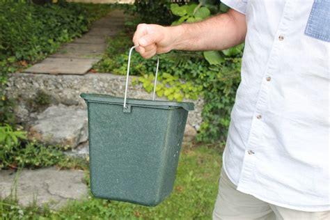 un compost pour économiser les sacs bientôt taxés les 4