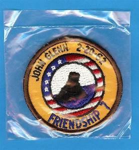 Friendship 7 - Dated Commemorative - John Glenn   Space ...