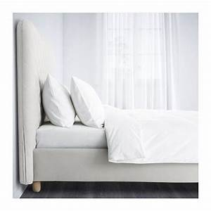 Ikea Mädchen Bett : snefjord bettgestell hellbeige l nset betten ~ Cokemachineaccidents.com Haus und Dekorationen