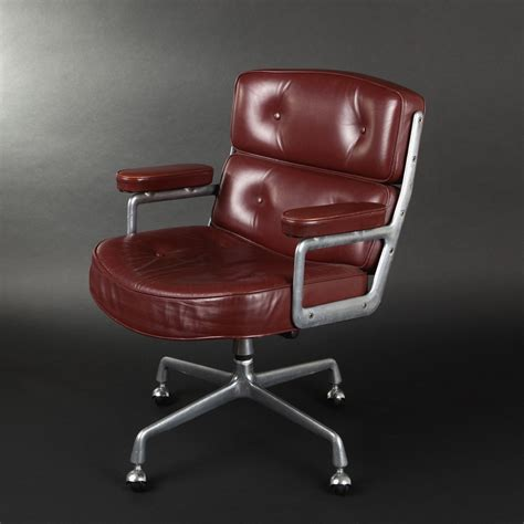 charles ray eames herman miller 233 diteur fauteuil
