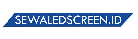 sewa led screen videotron led display professional team