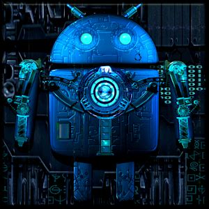Steampunk Droid Live Wallpaper  Android Apps On Google Play