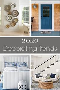 Six, Home, Decor, Trends, To, Watch, In, 2020