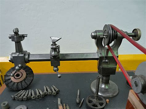star  clock makers lathe rondean