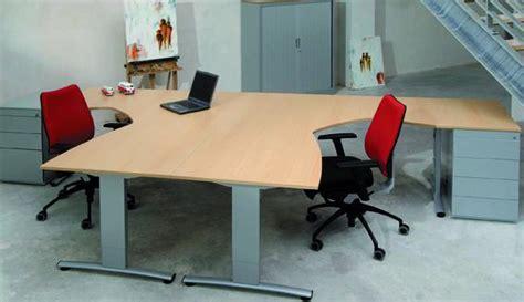 bureau line office t lines 5 meubelset 2 x bureau cad 2 x ladeblok