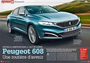 2017 [Peugeot] 608