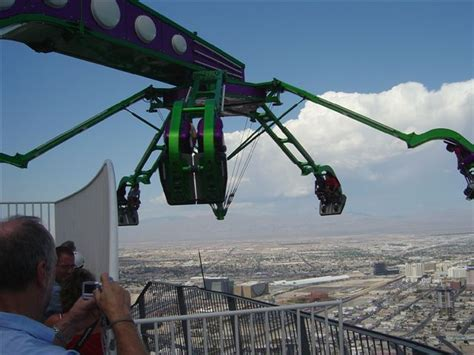 stratosphere observation deck height fear of heights big planet community forum
