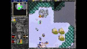 Rgf Hd - Warcraft Ii Battle Net Edition - Pc Walkthrough - Part 1