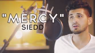 Mercy (official Nasheed Cover)