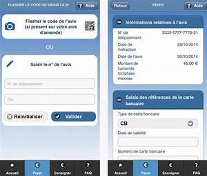 Amendes Gouv Fr Telephone : payer ses amendes par internet sur amendesgouv ~ Medecine-chirurgie-esthetiques.com Avis de Voitures