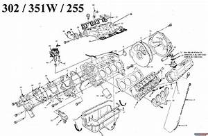 Ford 302 Engine Wiring Diagrams