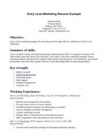 entry level banking resume objective exles bank teller resume sles resume sles