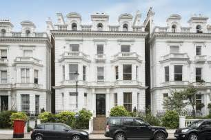 My Dream Flat In London! Chepstow Villas, Notting Hill W11