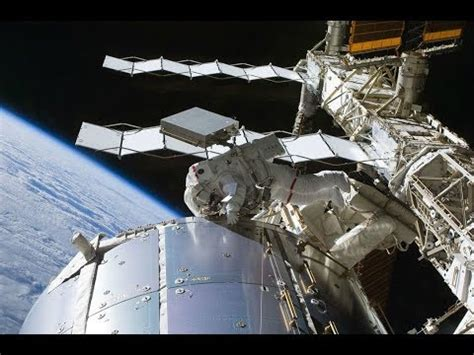 It started as a coffee shop in saratoga springs, new york. What an astronaut says about going on a spacewalk ...