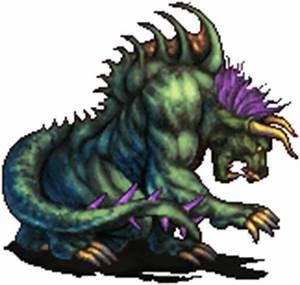 King Behemoth | Final Fantasy Wiki | Fandom powered by Wikia