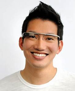 Google Offers Look At Internet-connected Glasses
