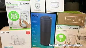 Amazon Alexa Smart Home : the 5 best smart plugs for amazon alexa smart home ~ Lizthompson.info Haus und Dekorationen