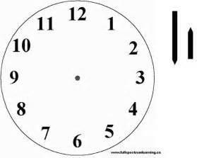 clock learn planning and organizing casey burgess