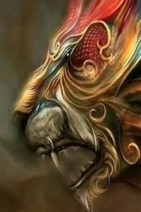 lion animated wallpaper gallery