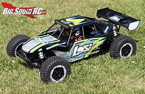 Rc 3 : unboxing the losi desert buggy xl e big squid rc rc car and truck news reviews videos and ~ Pilothousefishingboats.com Haus und Dekorationen