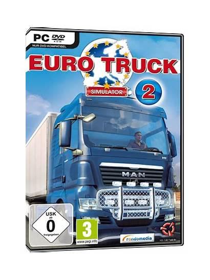 Simulator Truck Euro Ets2 Mmoga Games Edition
