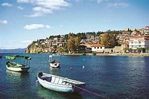 48 horas en Ohrid